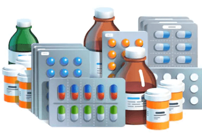 Computer Aided Drug Design Service 2
