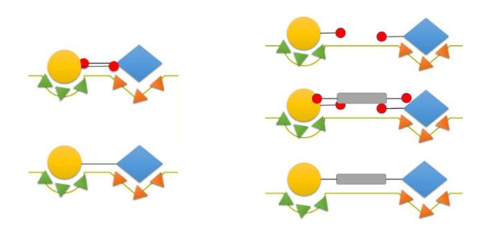 Fragment-based Approach to Design GPCR Ligand Service 2