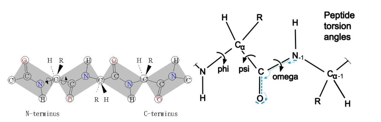 Homology Detection and Structure Comparison Service 2