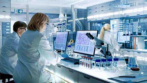 Ligand-based virtual screening (LBVS) 3