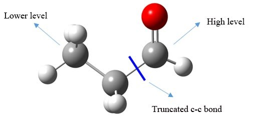 Molecular Structure Simulation Service 3