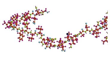 Peptide drug.