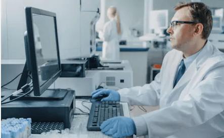 DNA molecular dynamics simulation service 1
