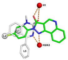 Receptor-based Pharmacophore Model Service