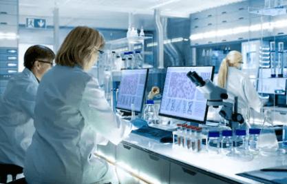 RNA molecular dynamics simulation service 1